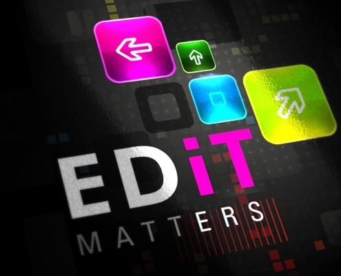 Edit Matters Branding Brighton