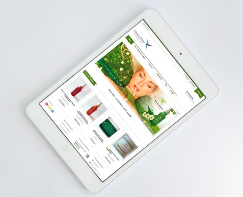 shaloah website