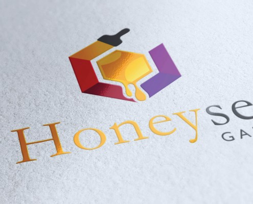 Gallery Logo Design Branding Brighton